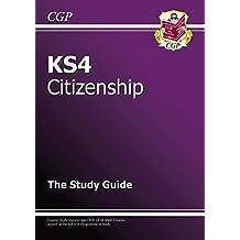 KS4 Citizenship Study Guide (A*-G course) (Revision & Practice)