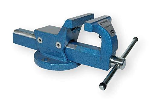 PROMAT 830291 Schraubstock B.120mm Spann-W.150mm PROMAT