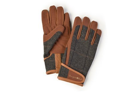 Burgon and Ball Gardening Gloves Men's - Dig The Glove
