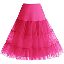 9cb213425804 Suchergebnis auf Amazon.de für: tüllrock pink damen