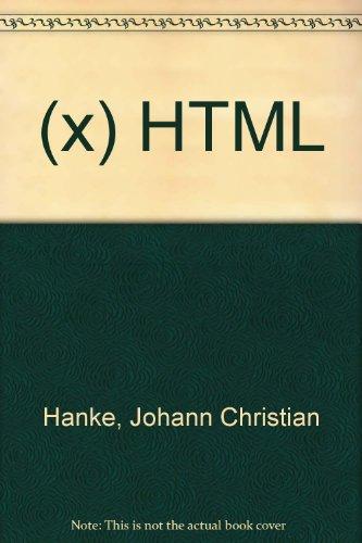 (x) HTML (Guia Rapida)