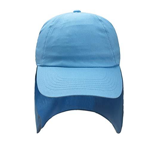 Romens Ltd Niño Niña Legionario Sombrero Protección
