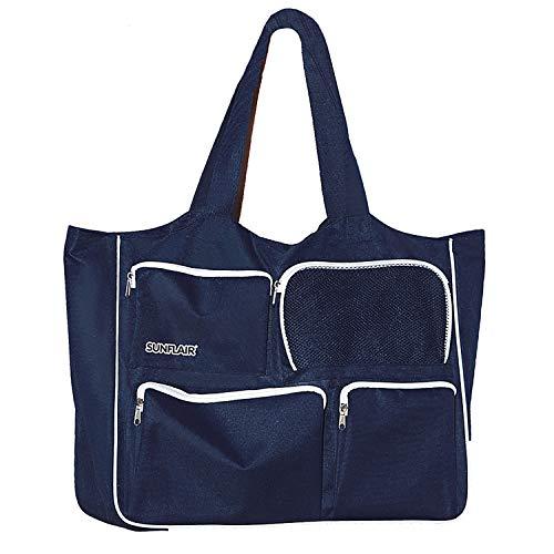 Sunflair Badetasche Strandtasche Sporttasche