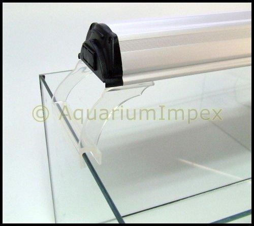 HAILEA YZ-600 Terrarium Ständerlampe ALU Aufsetzleuchte Lampe Beleuchtung