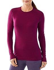 Smartwool Bss224314 sous-Vêtement Thermique Femme