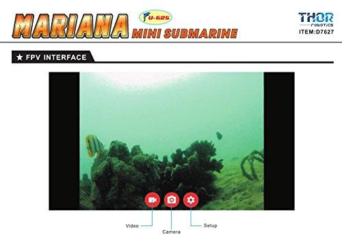 Zoom IMG-3 thorrobotics underwater drone di mariana