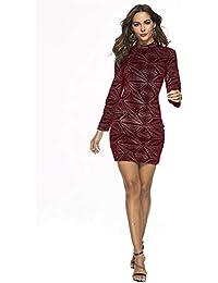 27d7c8f4f3 Amazon.it: in - Vestiti / Donna: Abbigliamento