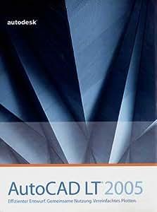 AutoCAD LT 2005 CD WNT für Einsteiger