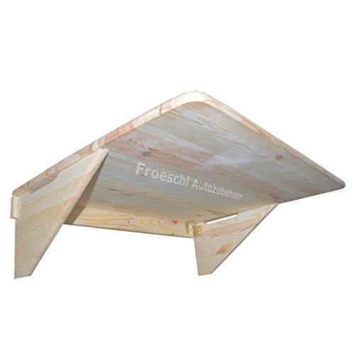 Mesa plegable Mesa Mesa de camping mesa pared klaptisch de madera para...