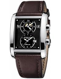 Raymond Weil 2888-STC-20001 - Reloj para hombre con correa de piel