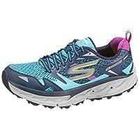 Skechers Kadın Go Trail Ultra 3 Doğa Yürüyüşü Ayakkabısı