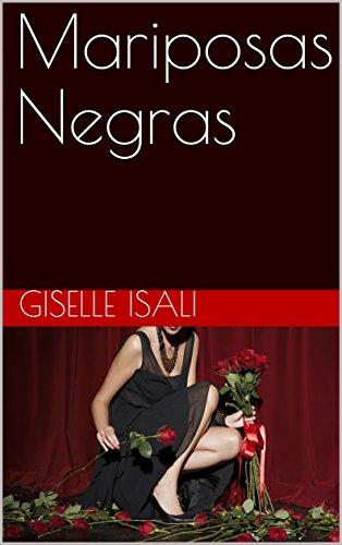 Mariposas Negras por Giselle Isali