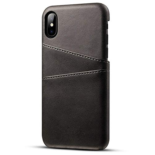 QINPIN New Luxury Leather Case Cover Für iPhone XR 6.1/XS 5.8/XS MAX 6.5 inch with Screen Protector