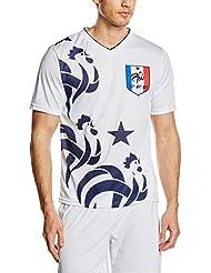 FFF EP3506 T-Shirt manches courtes Homme France
