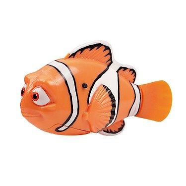Disney Pixar - Findet Dorie - Badewannenfigur - Schwimmende Marlin