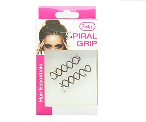 pretty-haarspange-spiralformig