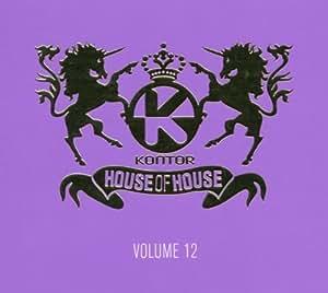 Kontor House of House Vol.12