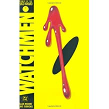 [Watchmen[ WATCHMEN ] By Moore, Alan ( Author )Apr-01-1995 Paperback