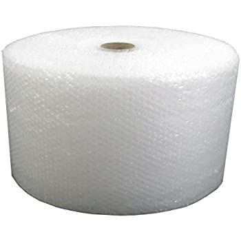 100 M x 300 mm Small Bubble Wrap