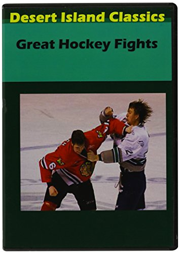Bild von Great Hockey Fights [DVD] [Import]