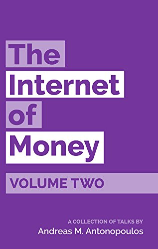 Amazon Fr The Internet Of Money Volume Two A Collection
