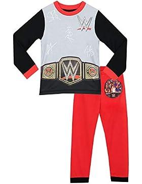 WWE - Pijama para Niños - World Wrestling Entertainment