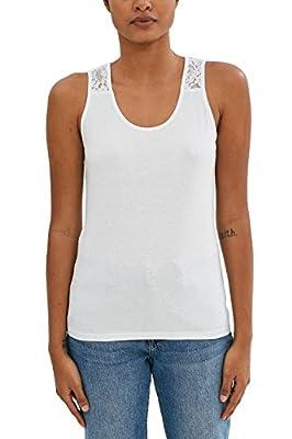 edc by Esprit Women's 047cc1k050 Vest
