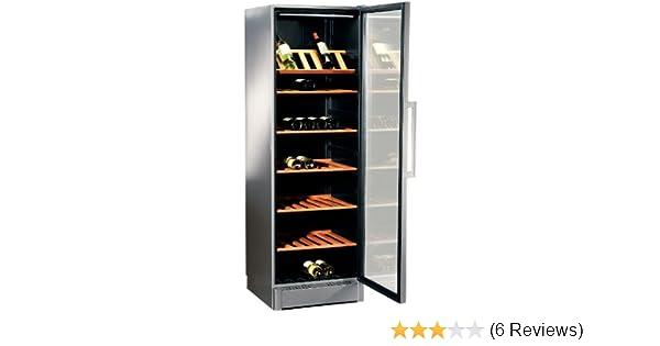 Kleiner Weinkühlschrank : Bosch ksw serie weinkühlschrank alu amazon elektro