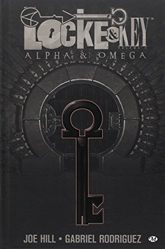 Locke & Key, Tome 6: Alpha & Omega par Joe Hill