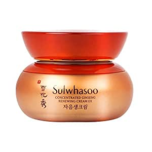 Ginseng Concentrated Cream - 60ml