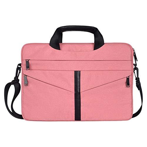 13,3 15,6 Zoll Umhängetasche für Frauen Männer Notebook Cover Case Sleeve Pink for hp Spectre x360