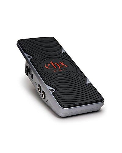 Electro Harmonix Pan Pedal für E-Gitarre Silber (Pan Kiste)