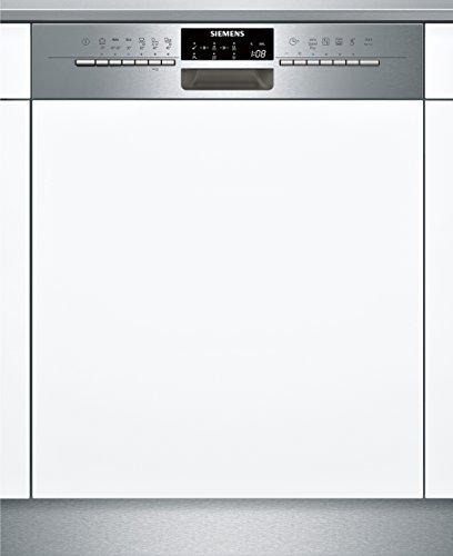 Siemens SN56P597EU iQ500 Geschirrspüler / A++