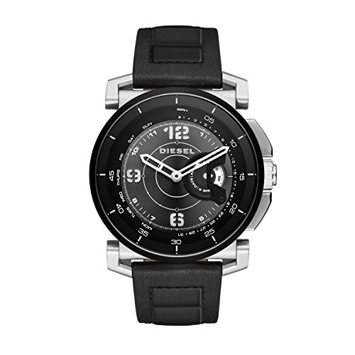 Diesel-On-Mens-Connected-Watch-DZT1000
