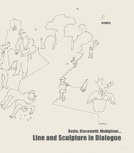 Line and Sculpture in Dialogue: Rodin, Giacometti, Modigliani...