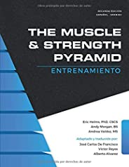 The Muscle and Strength Pyramid: Entrenamiento (Las pirámides de nutrición y entrenamiento.)