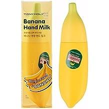 Tony Moly - Magic Food Banana Hand Milk - Handcream by TONYMOLY