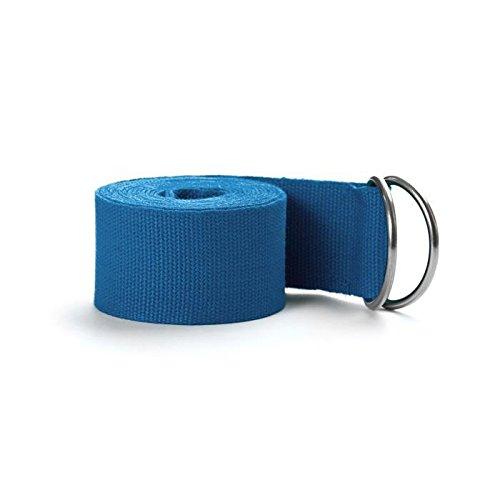 Yogamatters d-ring yoga belt