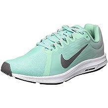Nike Wmns Downshifter 8, Zapatillas de Deporte para Mujer