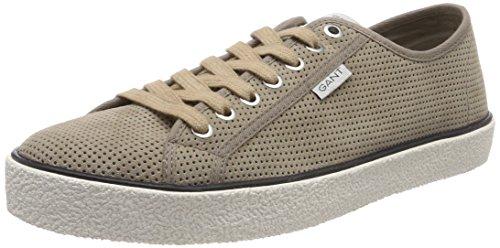 Gant Baron Sneaker Uomo Braun cashew Brown