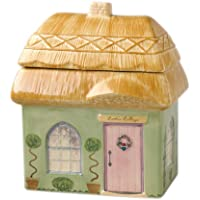 Pfaltzgraff Circle of Kindness The Tipperary Cookie Cottage 3-Quart Storage Jar by Pfaltzgraff