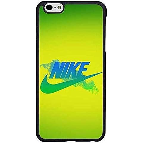 "Iphone 6 Plus/6s, custodia (Nike Just Do It-Luxury-Logo, per Apple Iphone 6 Plus/6s, 5. 12,70 (5"") cm) per personalizzato-Cover, custodia protettiva rigida Slim Armor"