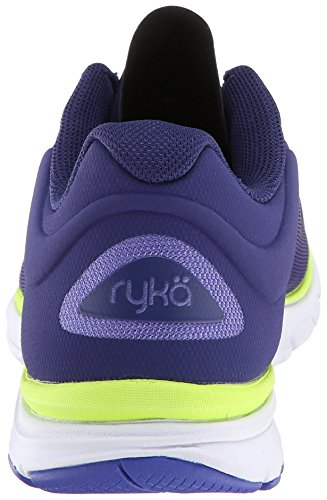 Ryka Dynamic 2 Synthétique Baskets Purple-Ylw