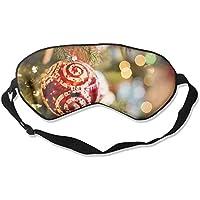 Decoration Of Christmas Tree 99% Eyeshade Blinders Sleeping Eye Patch Eye Mask Blindfold For Travel Insomnia Meditation preisvergleich bei billige-tabletten.eu