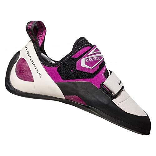 La Sportiva Damen Kletterschuhe weiß 41