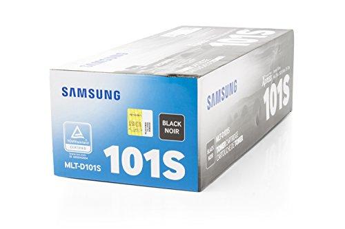 Preisvergleich Produktbild Original Toner Samsung 101X , D101XMLT-D 101 X , MLT-D 101 X/ELS , MLT-D101X/ELS - Premium Drucker-Kartusche - Black - 700 Seiten