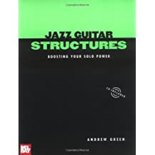 Jazz Guitar Structures: Boosting Your Solo Power