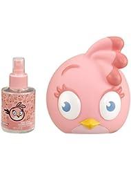 ANGRY BIRDS Eau de Toilette Stella 100 ml + Tirelire 100 ml