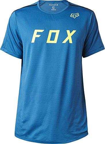 Fox T-Shirt Flexair Maui Blue