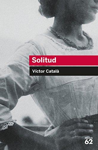 Solitud (Educació 62) por Víctor Català